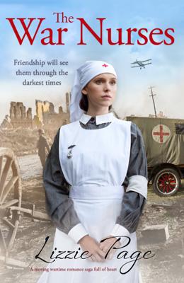 Lizzie Page - The War Nurses book