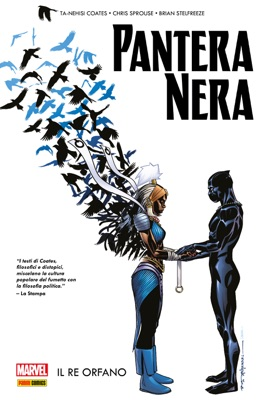Pantera Nera 3 (Marvel Collection) pdf Download