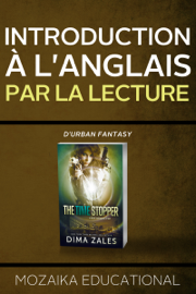 Introduction à l'anglais par la lecture d'urban fantasy