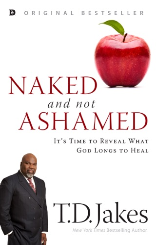 Naked and Not Ashamed Book