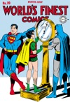 Worlds Finest Comics 1941-1986 20