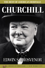 The Best Of American Heritage: Churchill