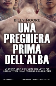 Una preghiera prima dell'alba Book Cover