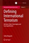 Defining International Terrorism