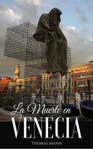 La Muerte en Venecia Book Cover