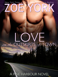 Love on the Outskirts of Town PDF Download