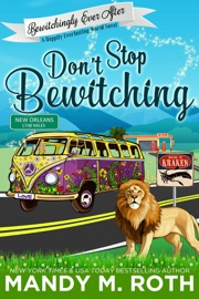 Don't Stop Bewitching PDF Download