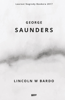 Saunders George - Lincoln w Bardo artwork