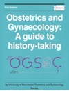Obstetrics And Gynaecology A Guide To History-taking