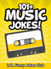 LOL Funny Jokes Club - 101+ Music Jokes  artwork