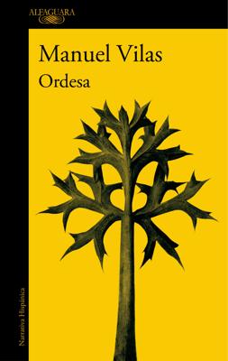 Manuel Vilas - Ordesa book
