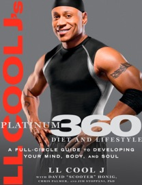 LL COOL JS PLATINUM 360 DIET AND LIFESTYLE