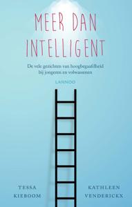Meer dan intelligent Boekomslag