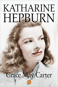 Katharine Hepburn Book Cover