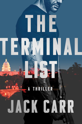 The Terminal List - Jack Carr book