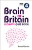 Russell Davies - BBC Radio 4 Brain of Britain Ultimate Quiz Book artwork