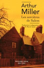 Les Sorcières de Salem PDF Download