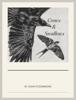 John Fitzsimmons - Crows & Swallows  artwork