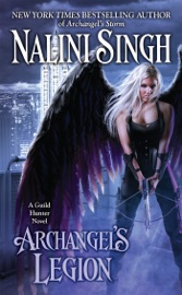 Archangel's Legion PDF Download