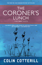 The Coroner's Lunch - Colin Cotterill book summary