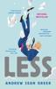 Andrew Sean Greer - Less  artwork