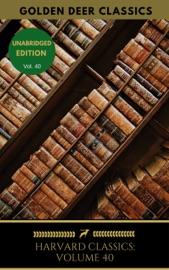 Harvard Classics Volume 40 PDF Download