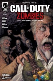 Call of Duty: Zombies 2 #2 book
