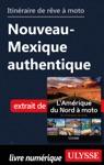 Itinraire De Rve  Moto - Nouveau-Mexique Authentique