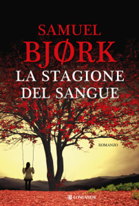 La stagione del sangue Libro Cover
