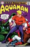 Aquaman 1962- 31