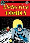 Detective Comics 1937- 94