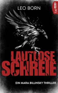 Lautlose Schreie Buch-Cover