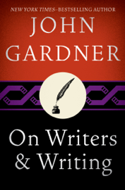On Writers & Writing book
