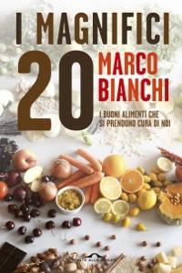 I magnifici 20 Book Cover