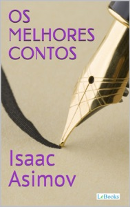 Os Melhores Contos de Isaac Asimov Book Cover