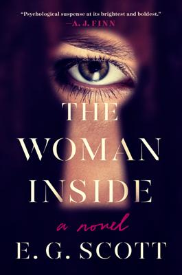 The Woman Inside - E. G. Scott book
