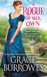 A Rogue of Her Own PDF Download