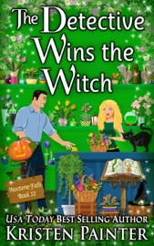 The Detective Wins the Witch PDF Download