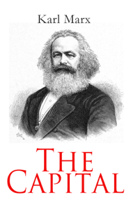 The Capital Cover Book