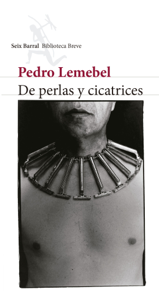 De perlas y cicatrices Book Cover