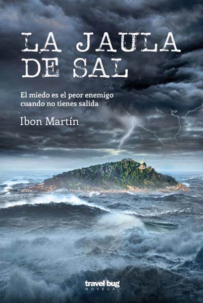 La jaula de sal by Ibon Martin