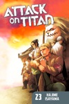 Attack On Titan Volume 23