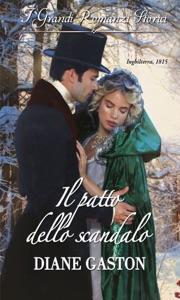 Il patto dello scandalo Book Cover