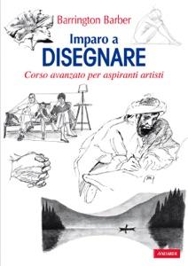 Imparo a disegnare Book Cover