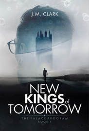 New Kings of Tomorrow book