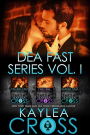 DEA FAST Series Box Set Volume 1 PDF Download