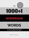 The 10001 Norwegian Words You Must Absolutely Know