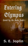 Entering Olympus Loved By The Gods Book 1