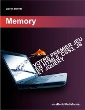Développez votre premier jeu en HTML5, CSS3, JS et jQuery