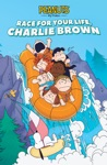 Race For Your Life Charlie Brown Original Graphic Novel